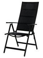 Krzesło aluminiowe