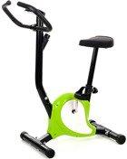 Rower treningowy mechaniczny zielony
