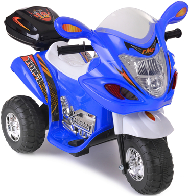 Motor elektryczny dla dzieci na akumulator WDHL-238