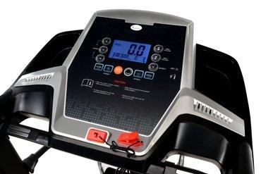Bieżnia Elektryczna FUNFIT z masażerem - B18