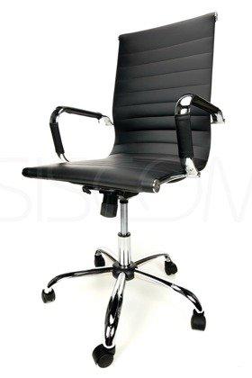Fotel biurowy PRESTIGE