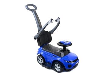 Jeździk, pchacz, dla dzieci 3w1 BabyMaxi