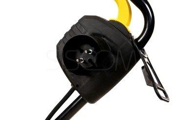 Kosiarka Elektryczna ZARIA 1300W z koszem