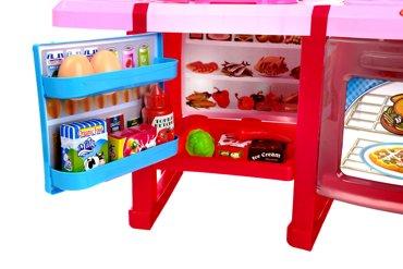Kuchnia dla dzieci BabyMaxi