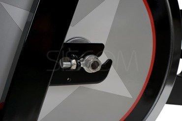 Rower treningowy Spinningowy ES - 410